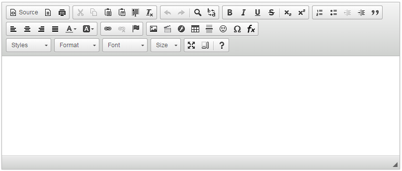Demistifying Django ckeditor : WISIWYG HTML Editor for